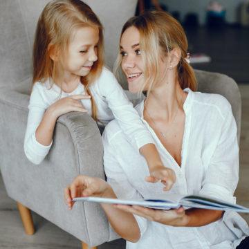 Подскажите маме: советы, как ускорить обучение ребенка