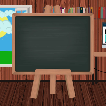 Backgrounds for teaching and why's it's effective