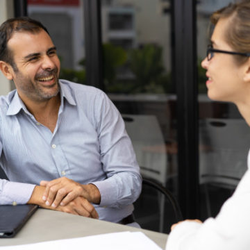 How to prepare students for interviews