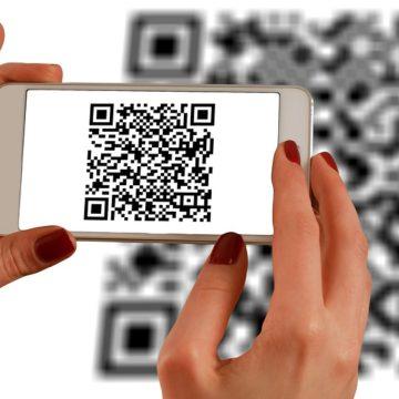QR codes. Practical ideas for teens
