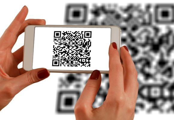 QR codes. Practical ideas for teens