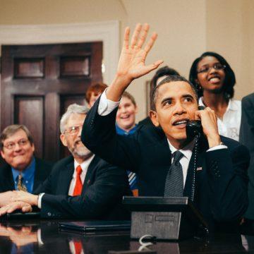 3 важных урока от Барака Обамы