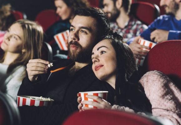 Лучшие фильмы ко Дню святого Валентина