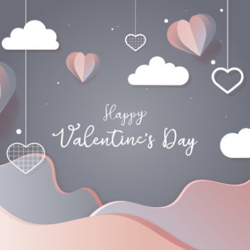 Short animated films for a lesson on St.Valentine's Day