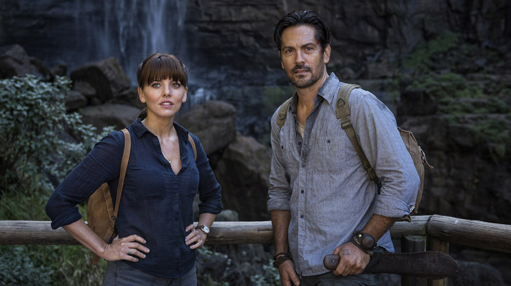 Movie club – Hooten and the Lady (Part 1)