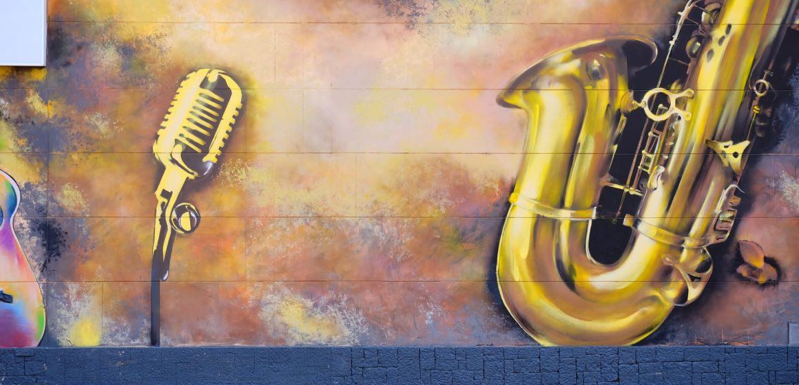 Jazz it up: teaching English with jazz chants