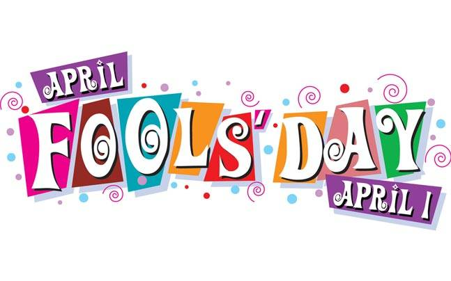 Ideas for April Fools' Day activities with your teens