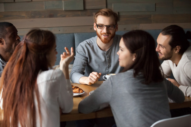 Как учить друзей и членов семьи