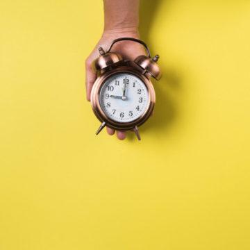 5 способов закончить урок, если осталось время