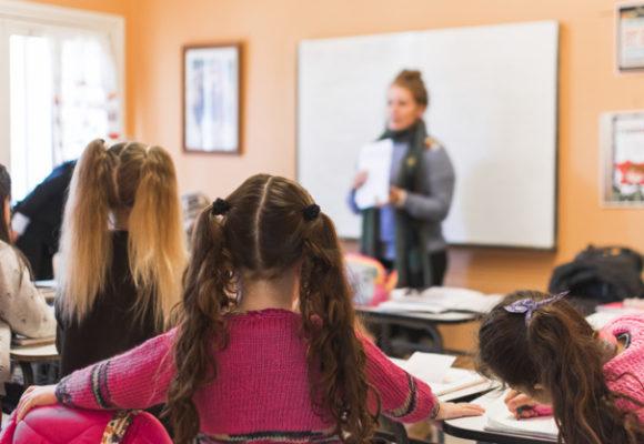 Pre-Teaching Vocabulary to Kids