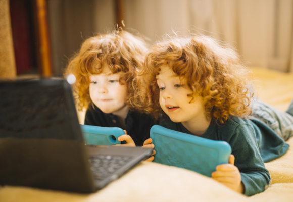 7 основных ошибок на онлайн уроке с детьми