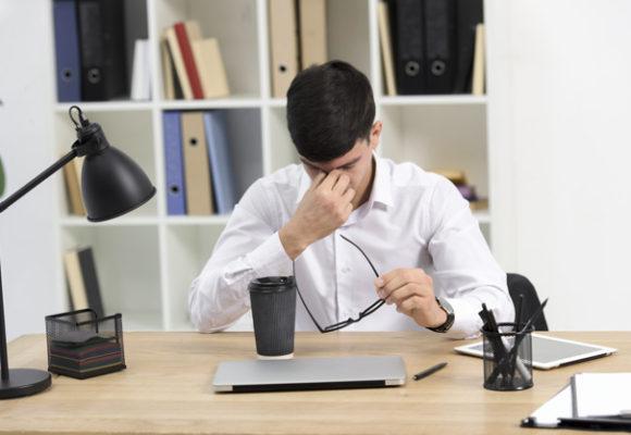 Как помочь подготовиться к экзамену студентам с высоким уровнем тревожности
