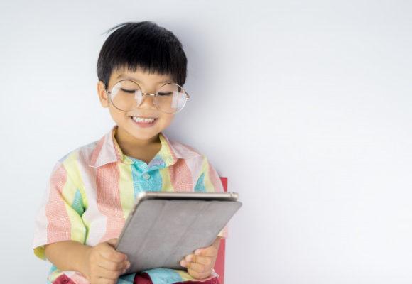 Как разработать материалы к уроку с детьми онлайн