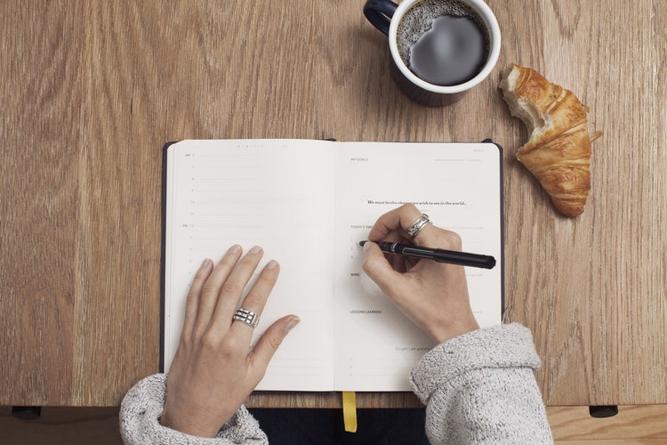 How to teach teens to write