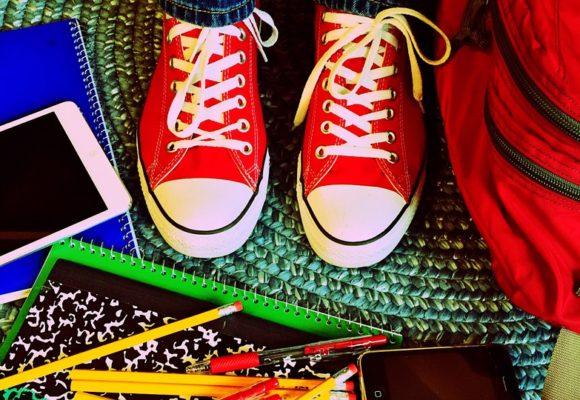 Как удержать студента, или не упустить его