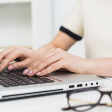 Как сохранить здоровье при онлайн работе