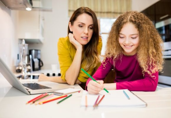 5 ways to get your student do their homework
