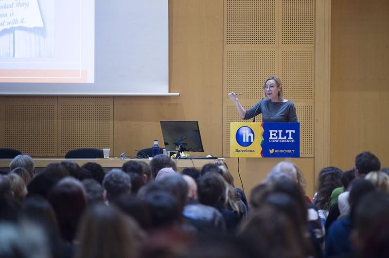 IH Barcelona ELT Conference 2019