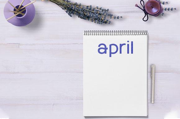 Планы Skyteach на апрель 2019
