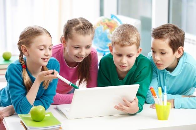 ИКТ на уроках английского языка в начальной школе