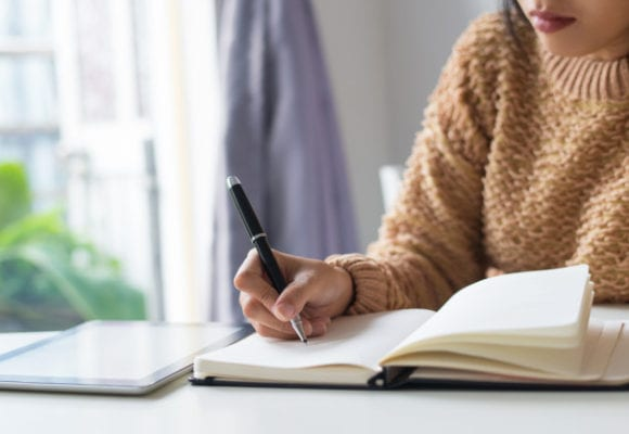 Bad writing habits