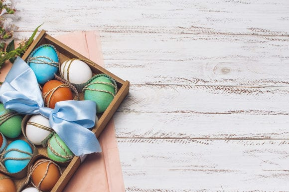 Ideas for Easter lessons