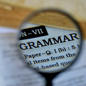 Lexical approach with teens: teaching grammar