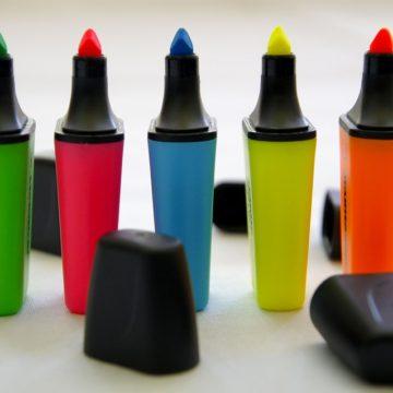 7 игр для изучения цветов с детьми
