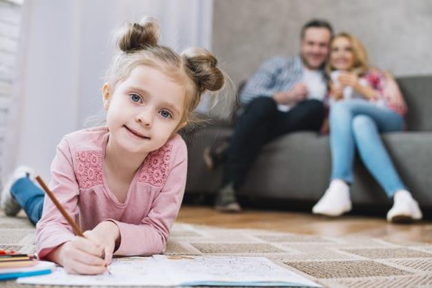 Обучение ребенка онлайн: памятка для родителей