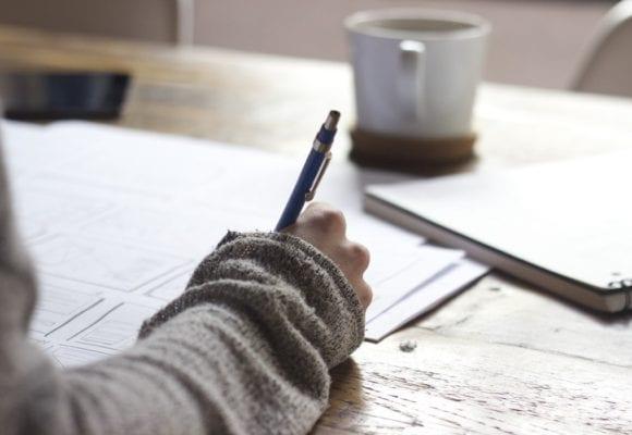 Работа над грамматикой в ОГЭ и ЕГЭ