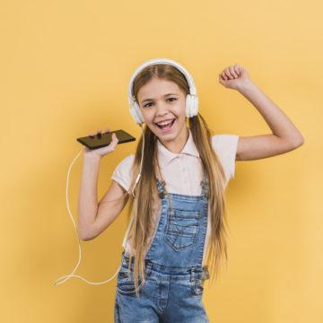 7 лучших песен-танцев для детей