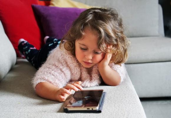 Бесплатные приложения для обучения чтению на Android