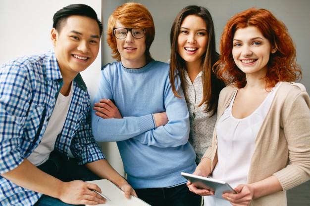 """5 причин сказать """"да"""" Кембриджским экзаменам для подростков"""
