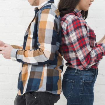 Ошибки школьных учителей на уроках с подростками