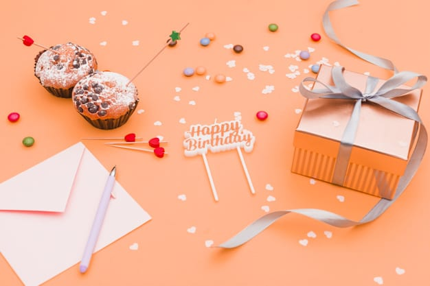 5 simple ideas to celebrate students' birthday