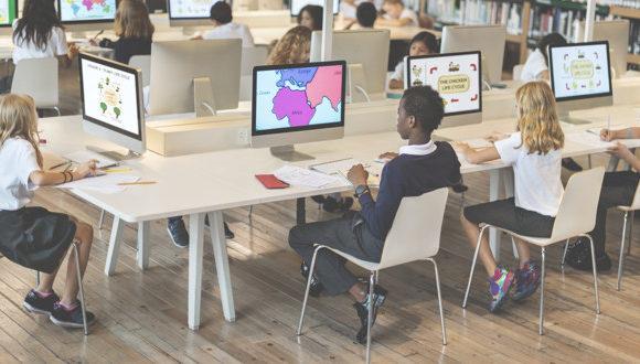 Как работать с детьми 5-6 классов?