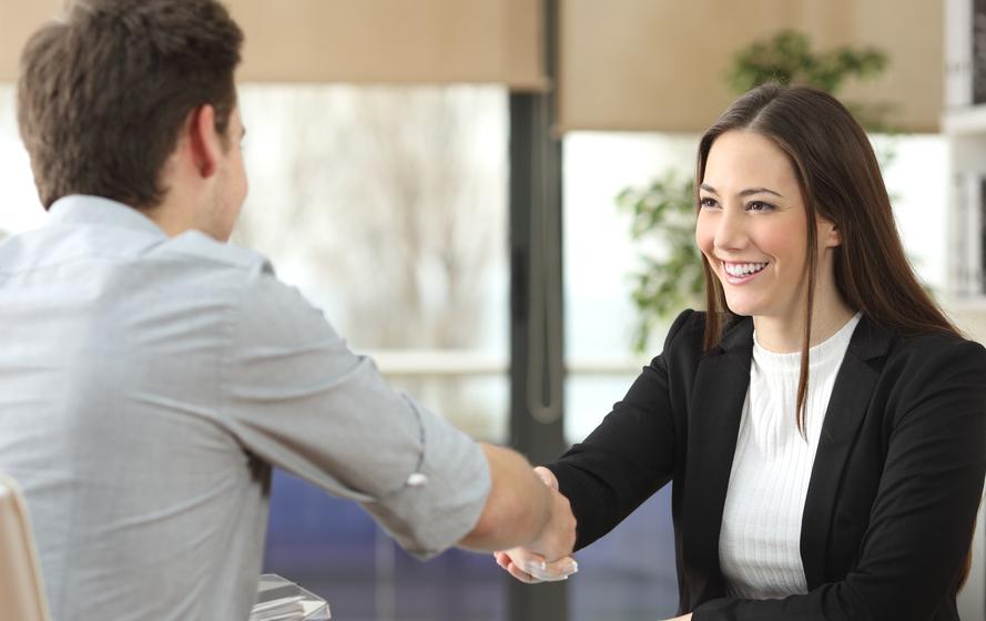 Какие вопросы задать работодателю?