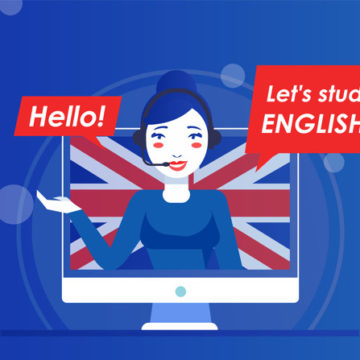 How is English changing?