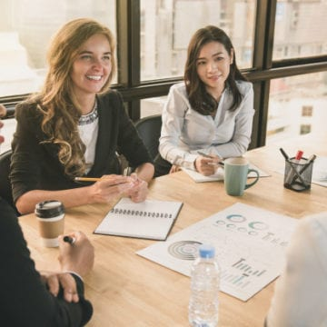 Interviewing: Human Resources