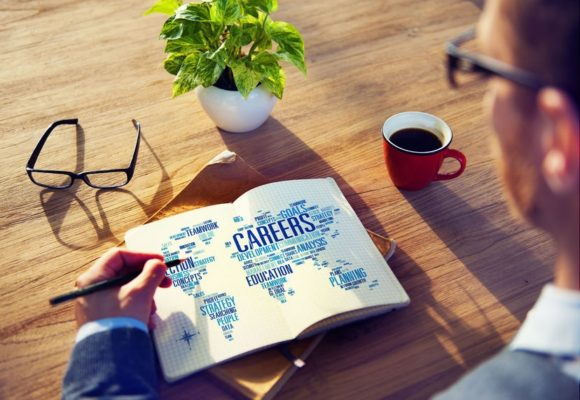 Три шага к трудоустройству за границей