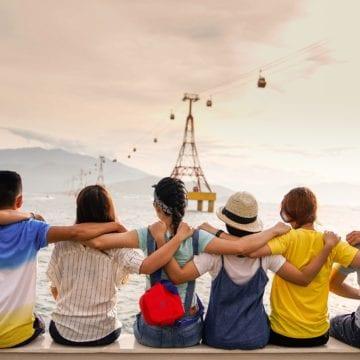 Как распределять подростков в группы