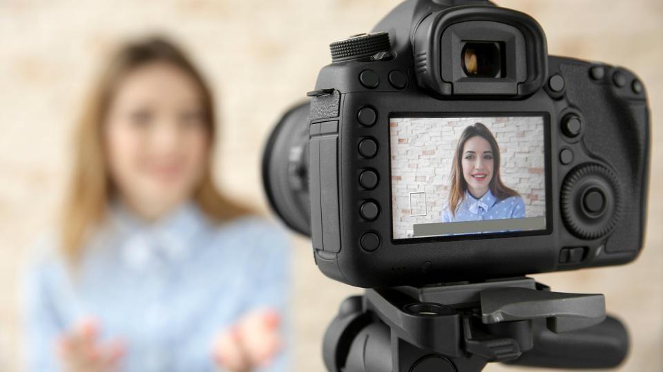 Картинки по запросу video blogging