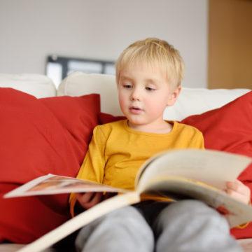 Методика погружения при обучении детей