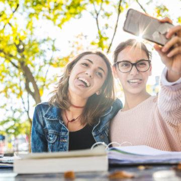 Как научить подростков справляться с трудностями