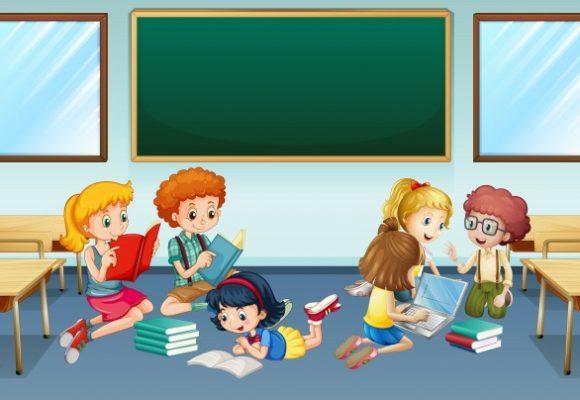 Пересказ на уроках английского