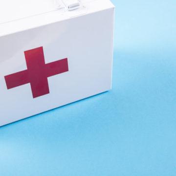 CELTA First Aid Kit