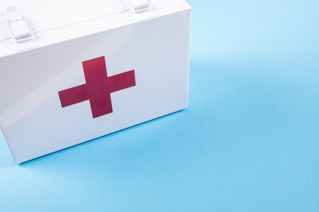 CELTA First Aid Kit