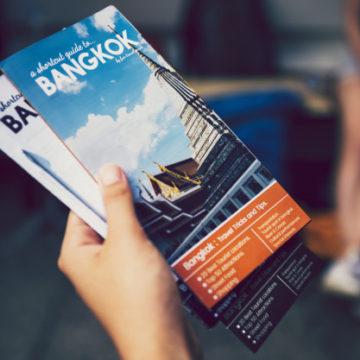 Brochures (worksheet)