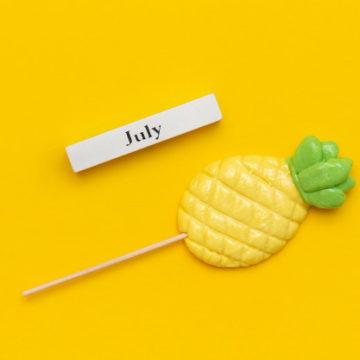 События для учителей английского в июле 2019