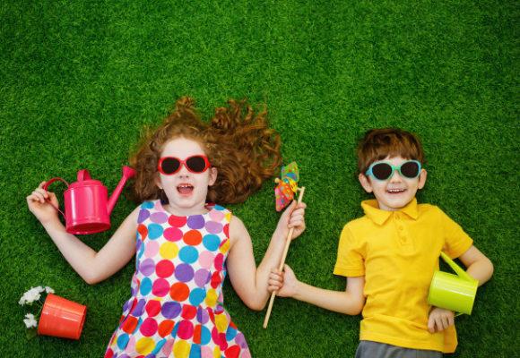 Темы для летних уроков с детьми